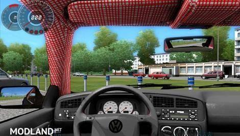 Volkswagen Golf GTI VR6 [1.3.3]
